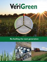 VeriGreen A4 flyer